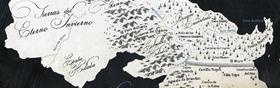 Mapa Tierras Salvajes