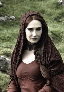 Melisandre HBO