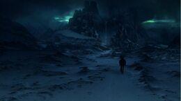 Corazón del invierno HBO