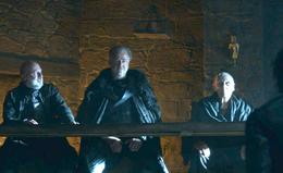 Juicio a Jon Nieve HBO