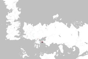 Mapa Velos