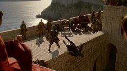 Torneo día del nombre n°13 rey Joffrey HBO