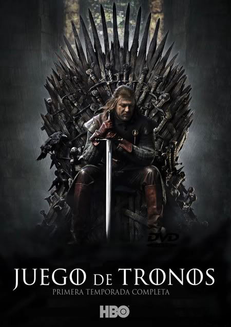 Game of Thrones-Temporada 1 | Hielo y Fuego Wiki | FANDOM powered by ...