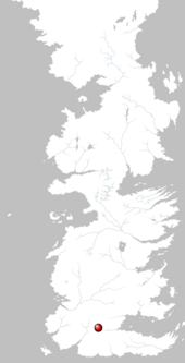Mapa Dominio del Cielo