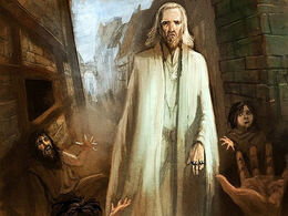 High Sparrow by Marc Simonetti©