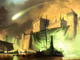 Batalla del Aguasnegras