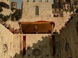 Torneo del día del nombre del rey Joffrey