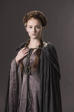 Sansa Stark HBO