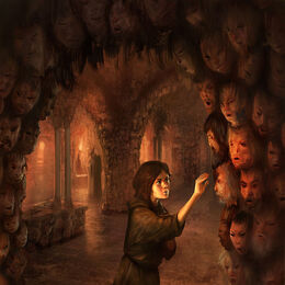 A new face by Marc Simonetti©