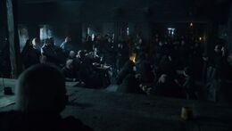Jon Nieve elegido Lord Comandante