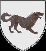 Casa Stark escudo