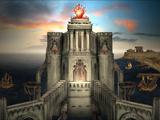 Templo del Señor de la Luz