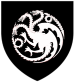 Aemon Targaryen personal