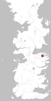 Mapa Bosque de la Serpiente