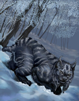 Gatosombra by Veronica Jones, Fantasy Flight Games©
