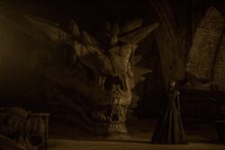 Balerion HBO