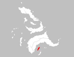 Mapa Xon