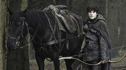 Ramsay y Sangre HBO