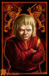 Tyrion Lannister by Amoka©