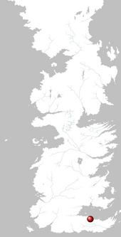 Mapa Tor