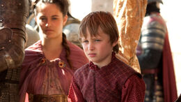 Tommen Baratheon HBO