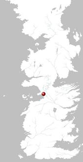 Mapa Varamar