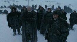 Qhorin Gran Exploración HBO