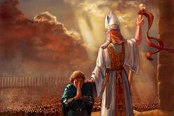The Faith by thegryph