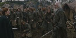Jaime Lannister recapturado HBO