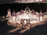 Palacio del Señor del Mar