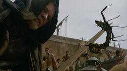 Barristan manticora HBO