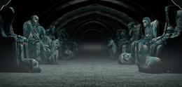 Cripta de Invernalia (Histories & Lore)