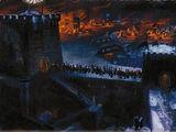 Asedio de Aguasdulces