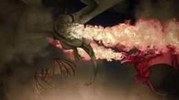 Batalla de Reposo del Grajo HBO