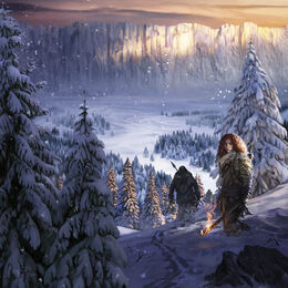 Ygritte by Magali Villeneuve©