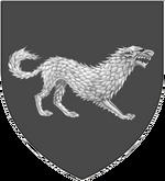 Emblema Jon Nieve