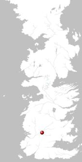 Mapa La Sidra