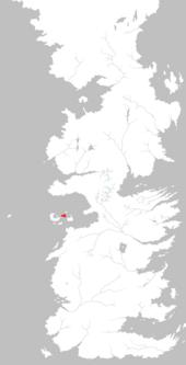 Mapa Monteorca