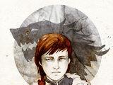 Brandon Stark, hijo de Eddard