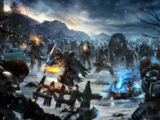 Batalla del Puño de los Primeros Hombres
