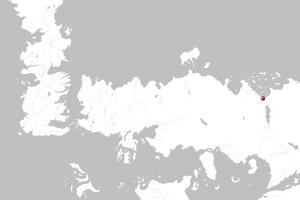 Mapa Nefer