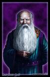 Gran Maestre Pycelle by Amoka©