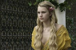 Myrcella Baratheon 2 HBO