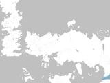 Estrecho de Azafrán