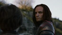 Jaqen Hombre sin Rostro HBO
