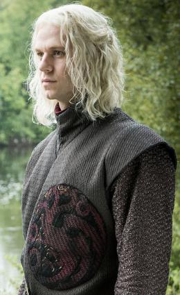 Rhaegar Targaryen HBO