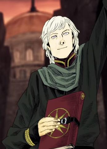 Archivo:Aegon Targaryen son of Aenys.png