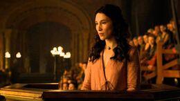Shae juicio de Tyrion HBO