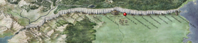 Mapa Escudo de Roble (Muro)