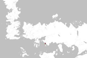 Mapa Ghis